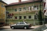 Renovierung der Fahrschule Janeschitz