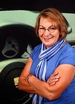 Ingeborg Zauner übernimmt die Fahrschule